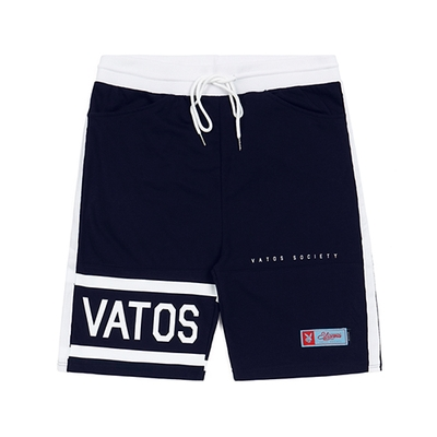 Stigma-时尚流行舒适短裤