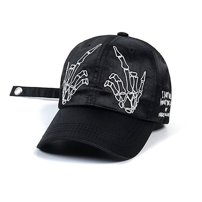 Stigma-休闲个性图案帽子