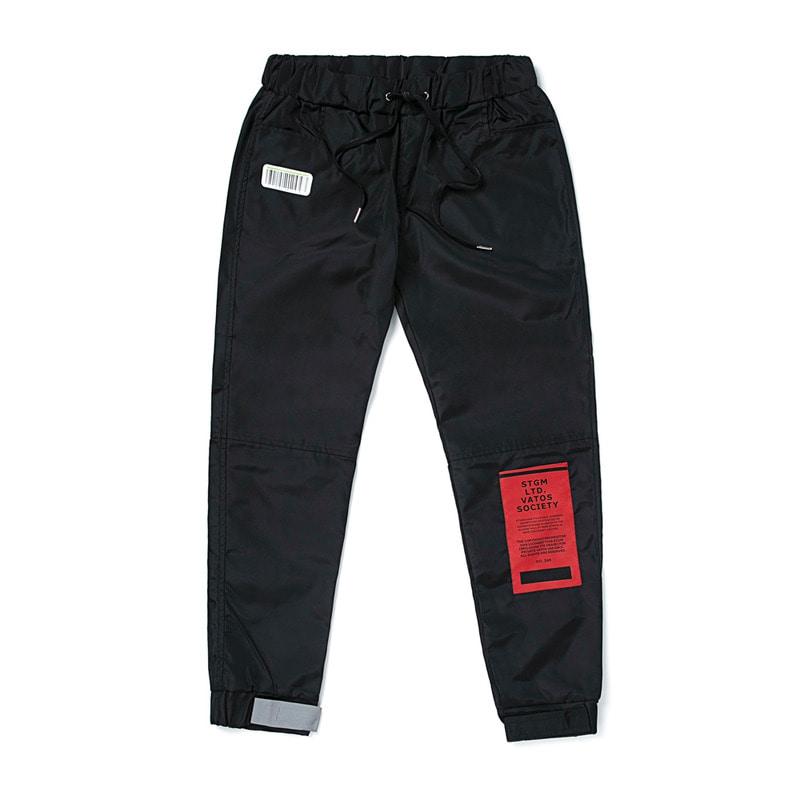 1区100%正宗韩国官网代购(韩国直发包国际运费)Stigma-长裤(2019-10-18上架)
