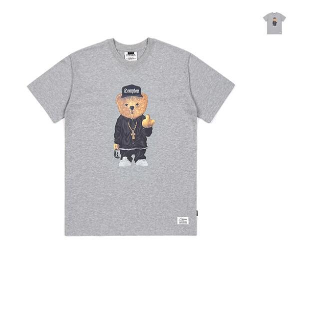 韩国潮牌男装有?#30007;?#27491;宗韩国官网代购韩国直发包国际运费StigmaT恤