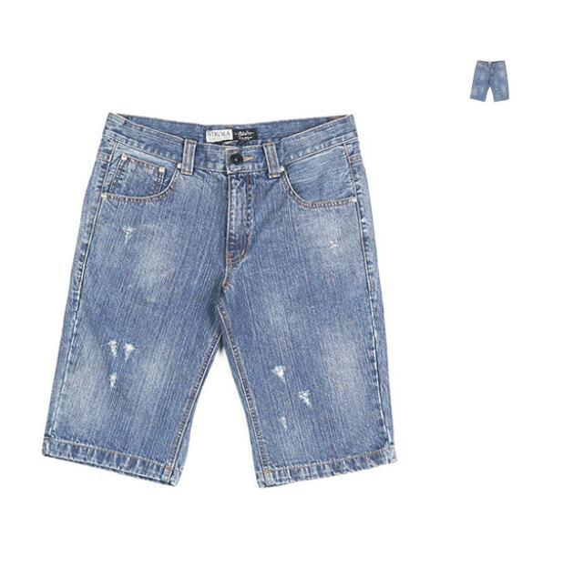 韩国东大门拿货微信号正宗韩国官网代购韩国直发包国际运费Stigma短裤