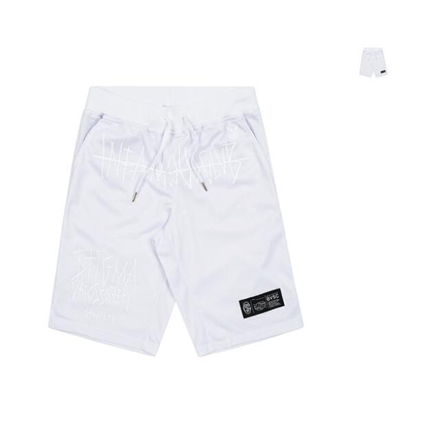 韩国男装有?#30007;?#32593;站正宗韩国官网代购韩国直发包国际运费Stigma短裤