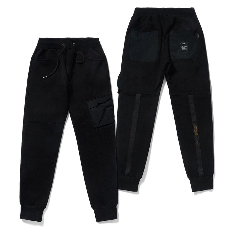 1区100%正宗韩国官网代购(韩国直发包国际运费)Stigma-长裤(2020-12-29上架)