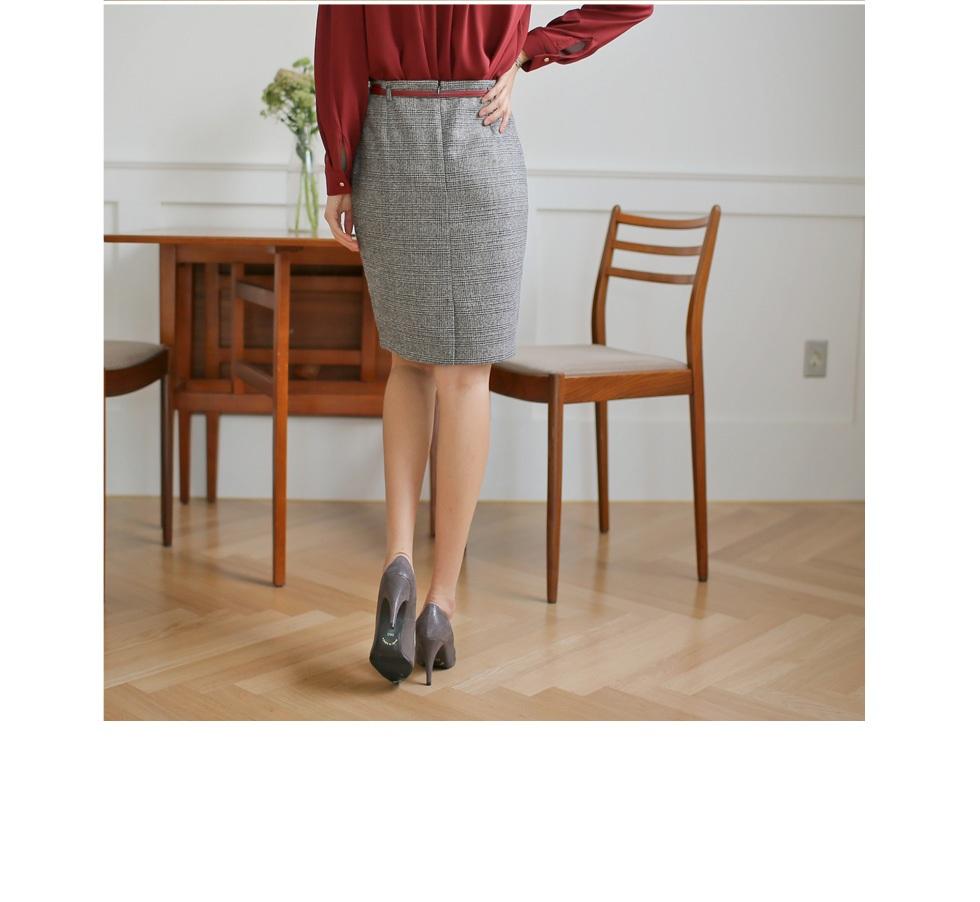 1区韩国服装网店代理一件代发styleberry-sbss00758364-明朗魅力韩版