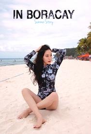 1区2017秋季新款|韩国发货|styleberry品牌韩国气质花纹魅力泳装(2017.8月)