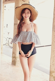 1区2017秋季新款|韩国发货|styleberry品牌韩国时尚魅力个性泳装(2017.8月)