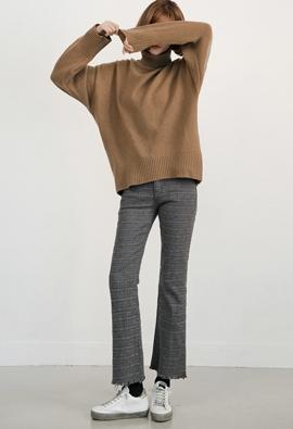 styleberry-简单魅力纯色针织衫