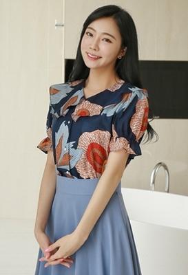 1区韩国本土服装代购(韩国圆通直发)styleberry-衬衫(2018-07-14上架)