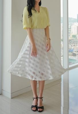 1区韩国本土服装代购(韩国圆通直发)styleberry-长裙(2018-07-14上架)