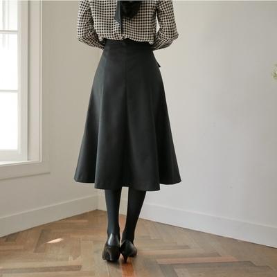 1区韩国本土服装代购(韩国圆通直发)styleberry-中裙(2018-11-10上架)