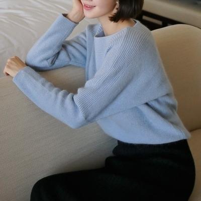 1区韩国本土服装代购(韩国圆通直发)styleberry-针织衫(2018-11-10上架)