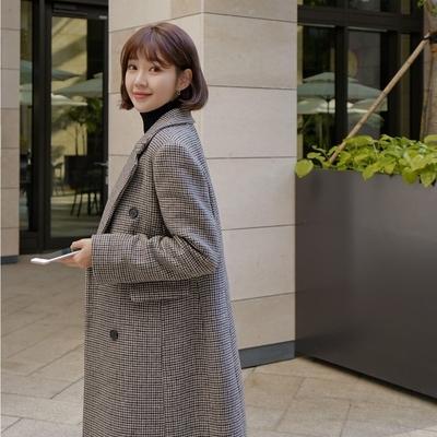 1区韩国本土服装代购(韩国圆通直发)styleberry-大衣(2018-11-13上架)
