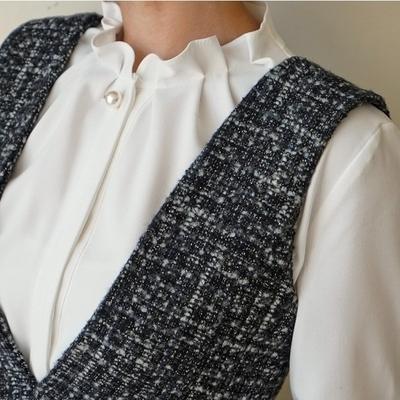 1区韩国本土服装代购(韩国圆通直发)styleberry-衬衫(2018-11-13上架)