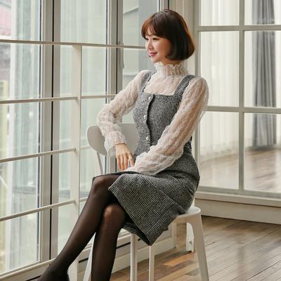 1区韩国本土服装代购(韩国圆通直发)styleberry-衬衫(2018-12-14上架)