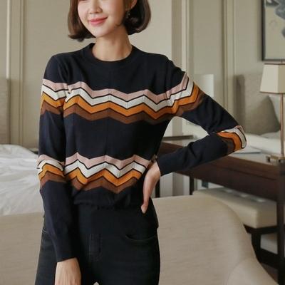 1区韩国本土服装代购(韩国圆通直发)styleberry-针织衫(2018-12-15上架)