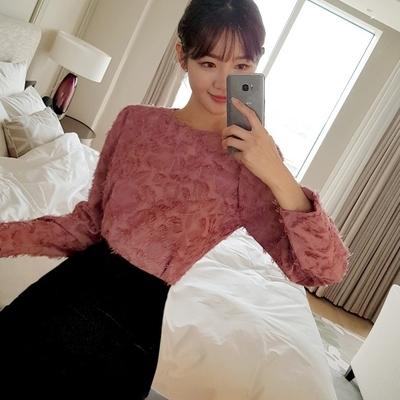 1区韩国本土服装代购(韩国圆通直发)styleberry-衬衫(2018-12-15上架)