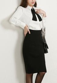 2018新款韩国服装styleberry品牌简单魅力时尚衬衫(2018.1月)