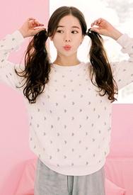 2018新款韩国服装styleberry品牌气质个性魅力睡衣(2018.1月)