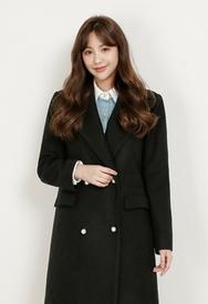 2018新款韩国服装styleberry品牌气质个性魅力大衣(2018.1月)
