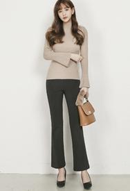 2018新款韩国服装styleberry品牌气质个性魅力针织衫(2018.1月)