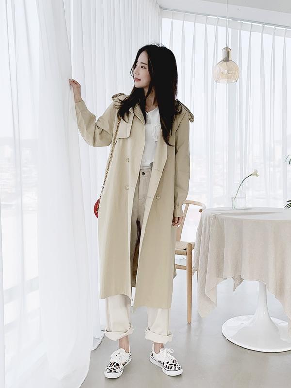 1区韩国本土服装代购(韩国圆通直发)Stylebyyam-大衣(2019-03-19上架)