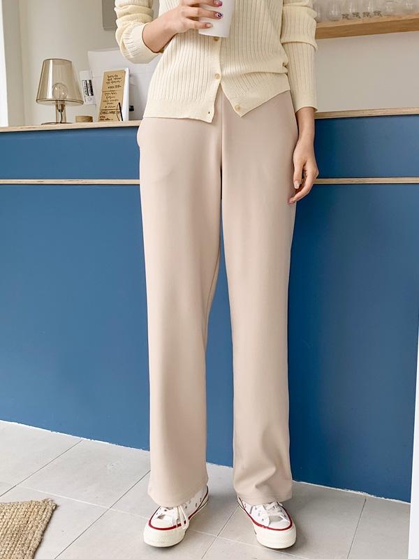 1区韩国本土服装代购(韩国圆通直发)Stylebyyam-长裤(2019-03-20上架)