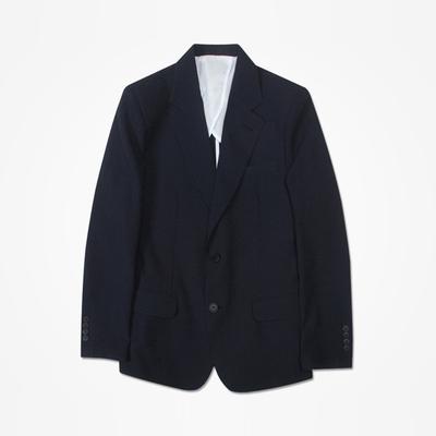 1区韩国本土服装代购(韩国圆通直发)stylehomme-时尚高档西装(本商品非新品请联系客服核对再下单-14上架)