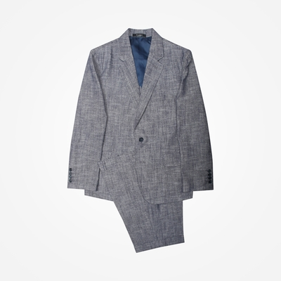 1区韩国本土服装代购(韩国圆通直发)stylehomme-时尚帅气西服套装(2018-04-14上架)