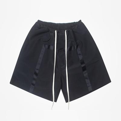 1区韩国本土服装代购(韩国圆通直发)stylehomme-时尚舒适日常短裤(2018-04-14上架)