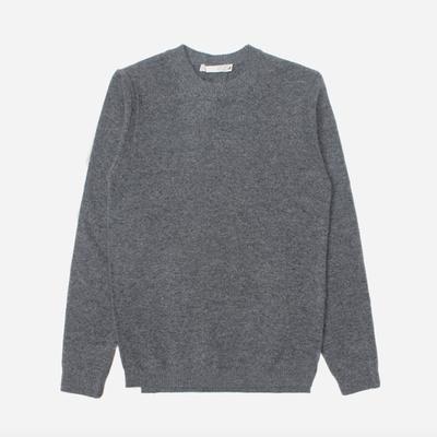 stylehomme-时尚魅力圆领针织衫