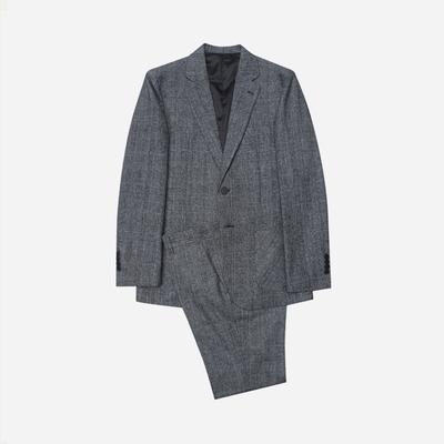 1区韩国本土服装代购(韩国圆通直发)stylehomme-时尚休闲西服套装(2018-04-14上架)