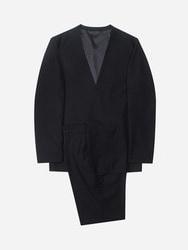 1区2017冬季新款韩国服装stylehomme品牌时尚舒适西服套装(2017.12月)