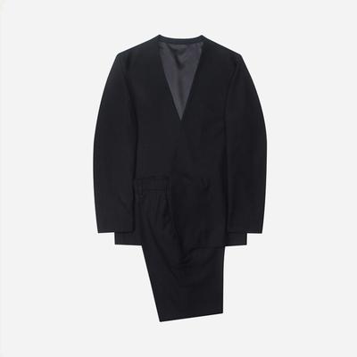 1区韩国本土服装代购(韩国圆通直发)stylehomme-时尚舒适西服套装(2018-04-14上架)