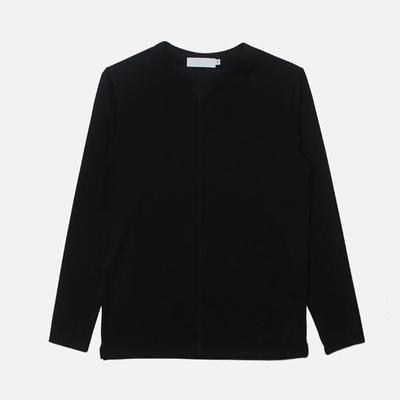 1区韩国本土服装代购(韩国圆通直发)stylehomme-时尚风格舒适T恤(2018-04-20上架)