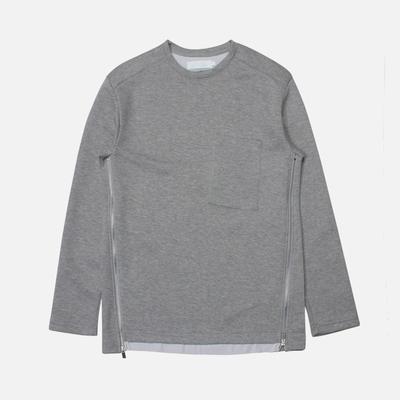 1区韩国本土服装代购(韩国圆通直发)stylehomme-时尚风格宽松T恤(2018-04-20上架)
