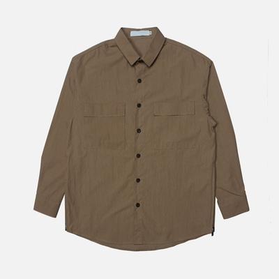 1区韩国本土服装代购(韩国圆通直发)stylehomme-时尚风格舒适衬衫(2018-04-20上架)
