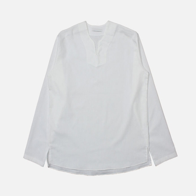 1区韩国本土服装代购(韩国圆通直发)stylehomme-时尚宽松长袖T恤(2018-04-20上架)