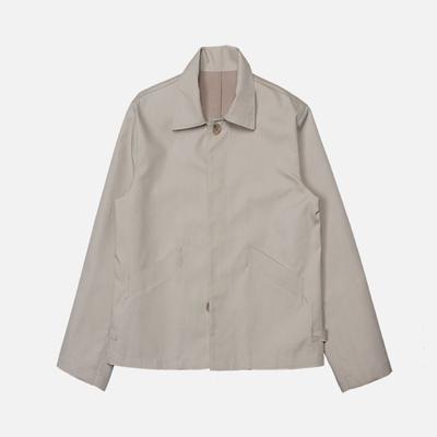 1区韩国本土服装代购(韩国圆通直发)stylehomme-时尚流行魅力夹克(本商品是非新品,请联系客服核对再下单哦18上架)