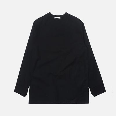 1区韩国本土服装代购(韩国圆通直发)stylehomme-时尚舒适长袖T恤(2018-04-20上架)