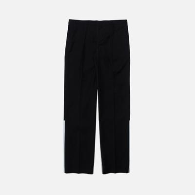 1区韩国本土服装代购(韩国圆通直发)stylehomme-时尚流行魅力长裤(2018-04-20上架)