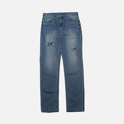 1区韩国本土服装代购(韩国圆通直发)stylehomme-时尚流行舒适牛仔裤(2018-04-20上架)