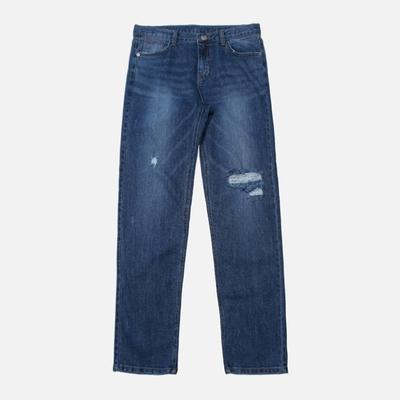 1区韩国本土服装代购(韩国圆通直发)stylehomme-时尚流行魅力牛仔裤(2018-04-20上架)