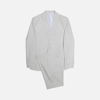 1区韩国本土服装代购(韩国圆通直发)stylehomme-时尚流行高档西服套装(本商品是非新品,请联系客服核对再下单哦30上架)