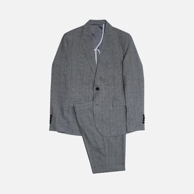 1区韩国本土服装代购(韩国圆通直发)stylehomme-时尚流行帅气西服套装(本商品是非新品,请联系客服核对再下单哦30上架)