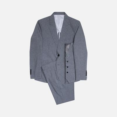 1区韩国本土服装代购(韩国圆通直发)stylehomme-时尚流行西服套装(本商品是非新品,请联系客服核对再下单哦30上架)