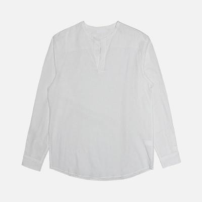 1区韩国本土服装代购(韩国圆通直发)stylehomme-时尚流行长袖衬衫(2018-07-07上架)