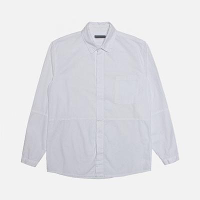 1区韩国本土服装代购(韩国圆通直发)stylehomme-时尚帅气长袖衬衫(2018-07-07上架)