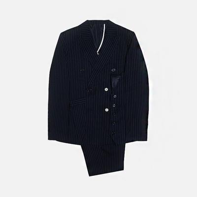 1区韩国本土服装代购(韩国圆通直发)stylehomme-时尚魅力帅气西服套装(2018-07-11上架)