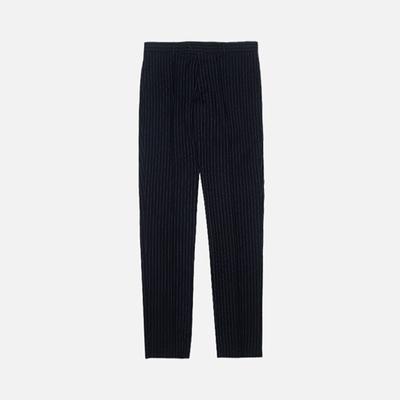 1区韩国本土服装代购(韩国圆通直发)stylehomme-时尚魅力宽松长裤(2018-07-11上架)
