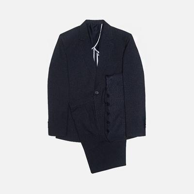 1区韩国本土服装代购(韩国圆通直发)stylehomme-西服套装(2018-07-19上架)